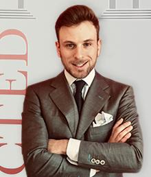 Enrico Maria Bocchino